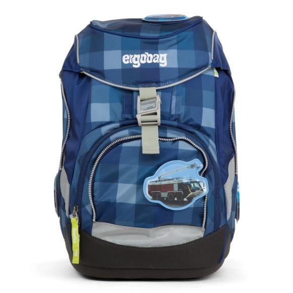 ergobag Prémium iskolatáska - hátizsák - KaroalaBEAR - 7
