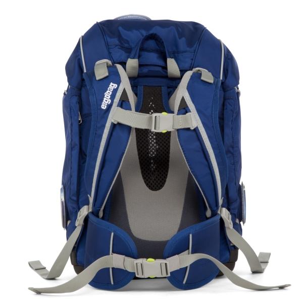 ergobag Prémium iskolatáska - hátizsák-SchlauBEAR - 3