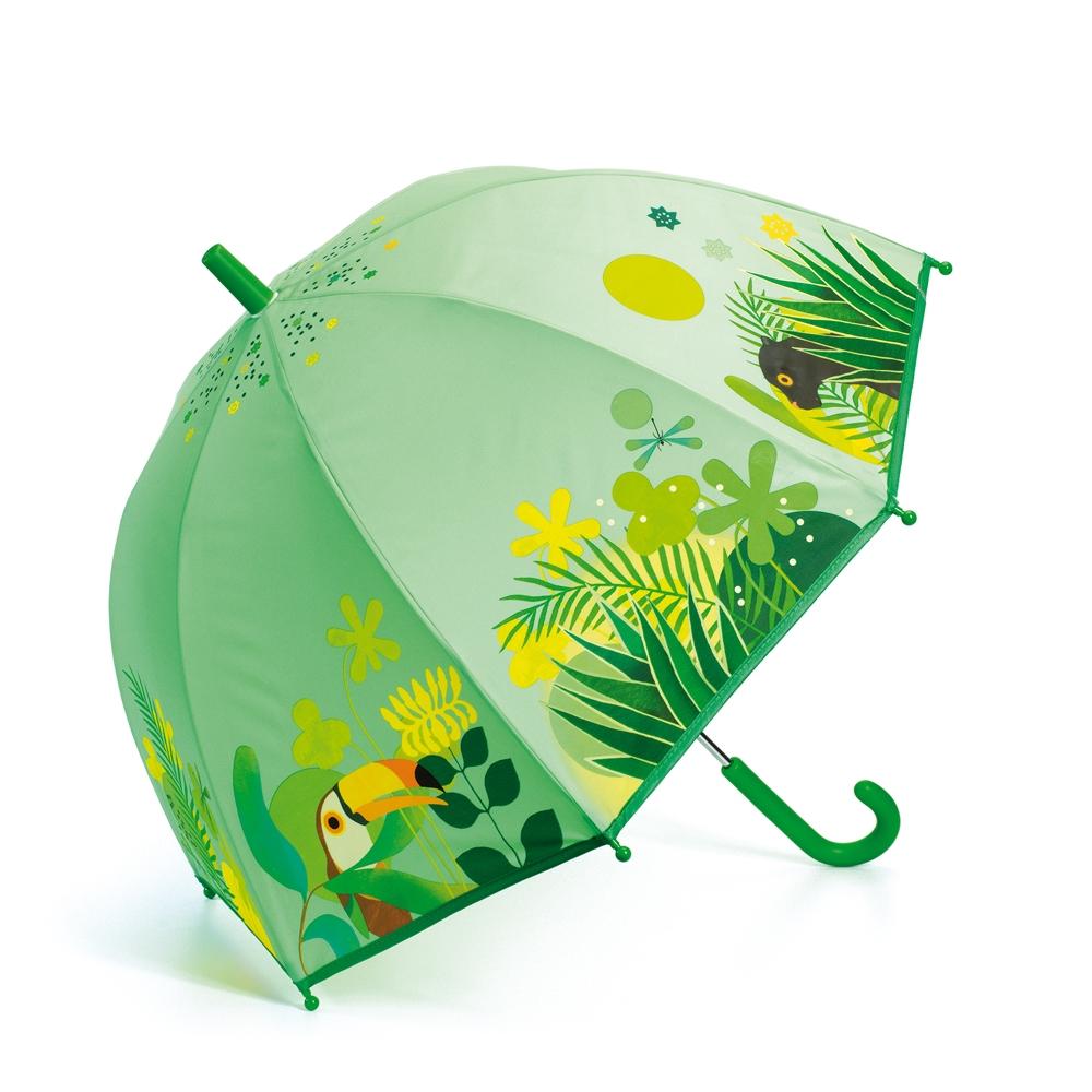 Esernyő - Trópusi djungel - Tropical jungle - 0