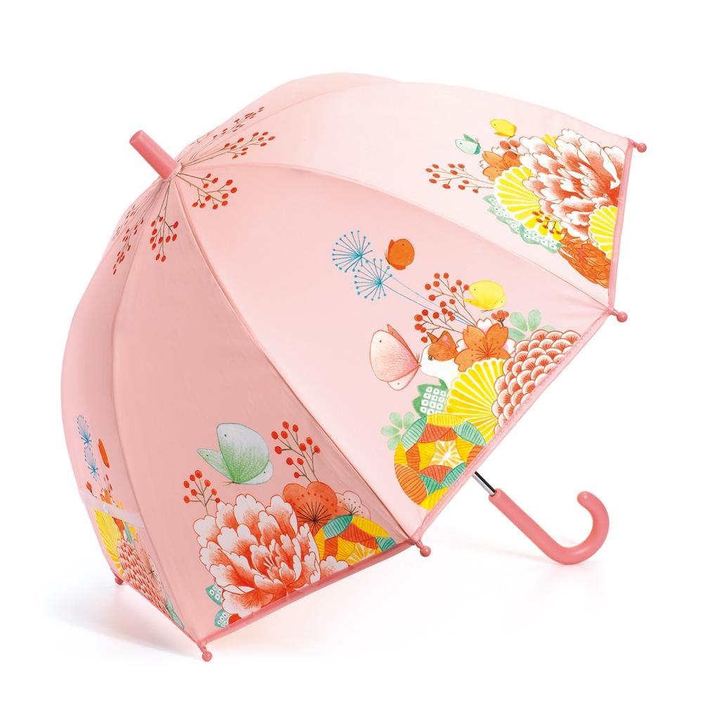 Esernyő - Virágos kert - Flower garden - 0
