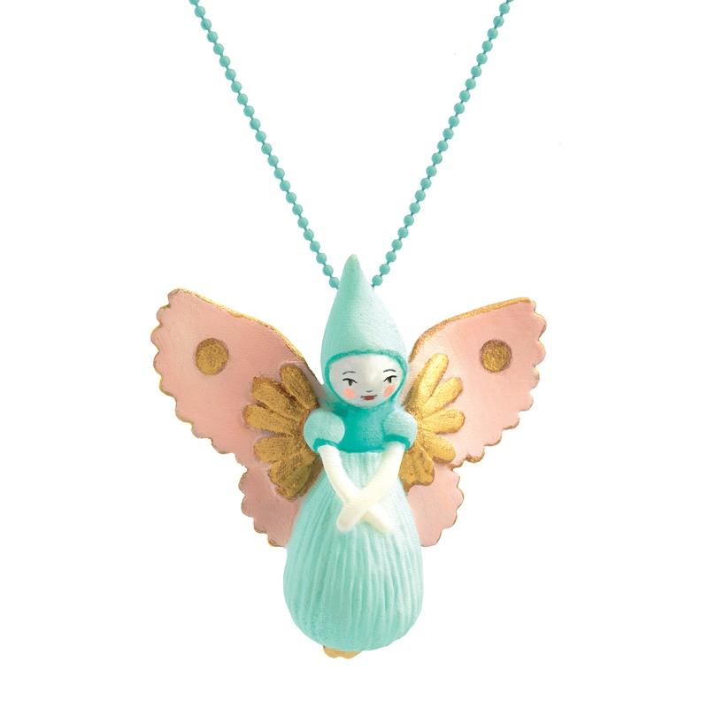 Nyaklánc - Tündér - Fairy - 0