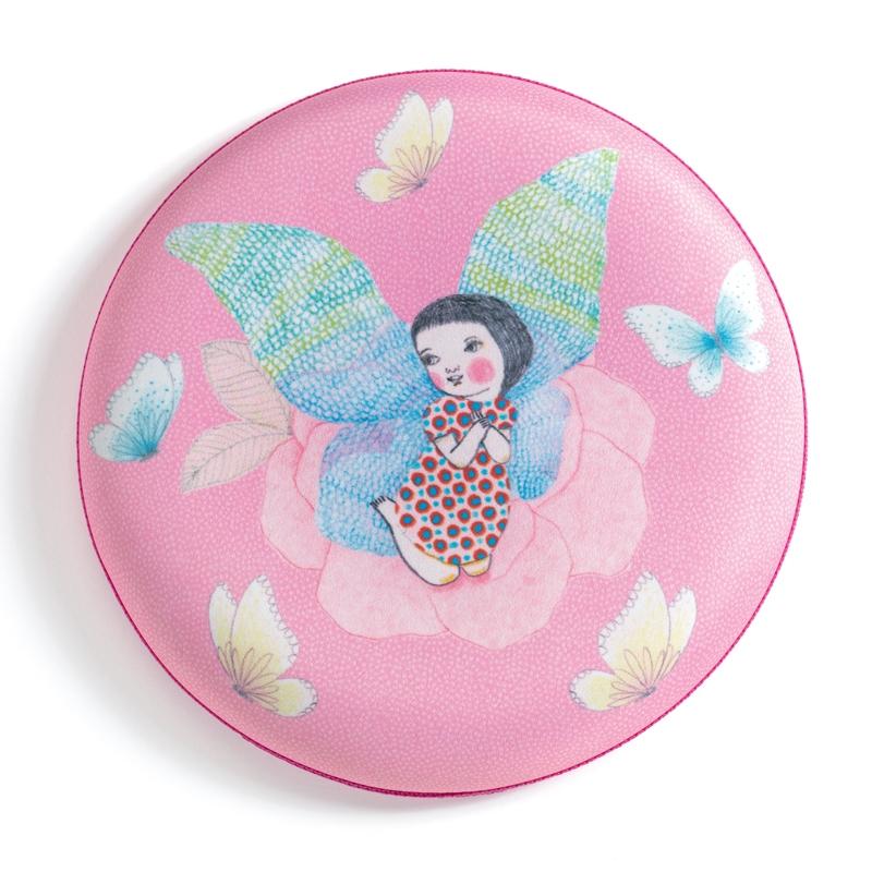 Frizbi - Csajos - Flying Girl - 1