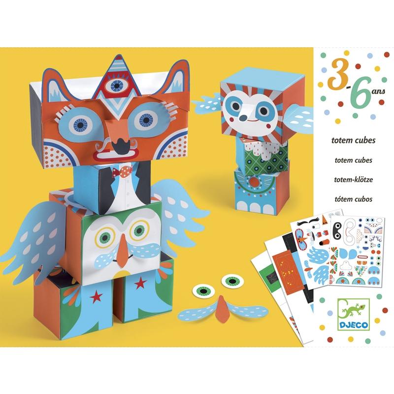 Papírszobor műhely - Vidám állatok - Funny animals - 0