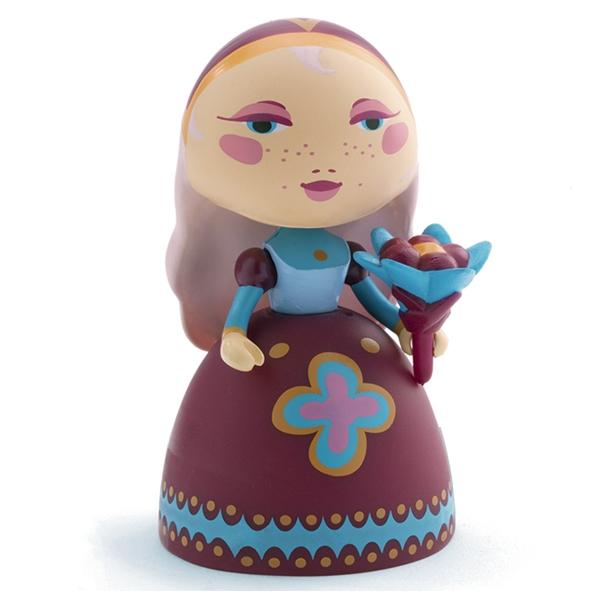 Hercegnő virággal - Anouchka - 0