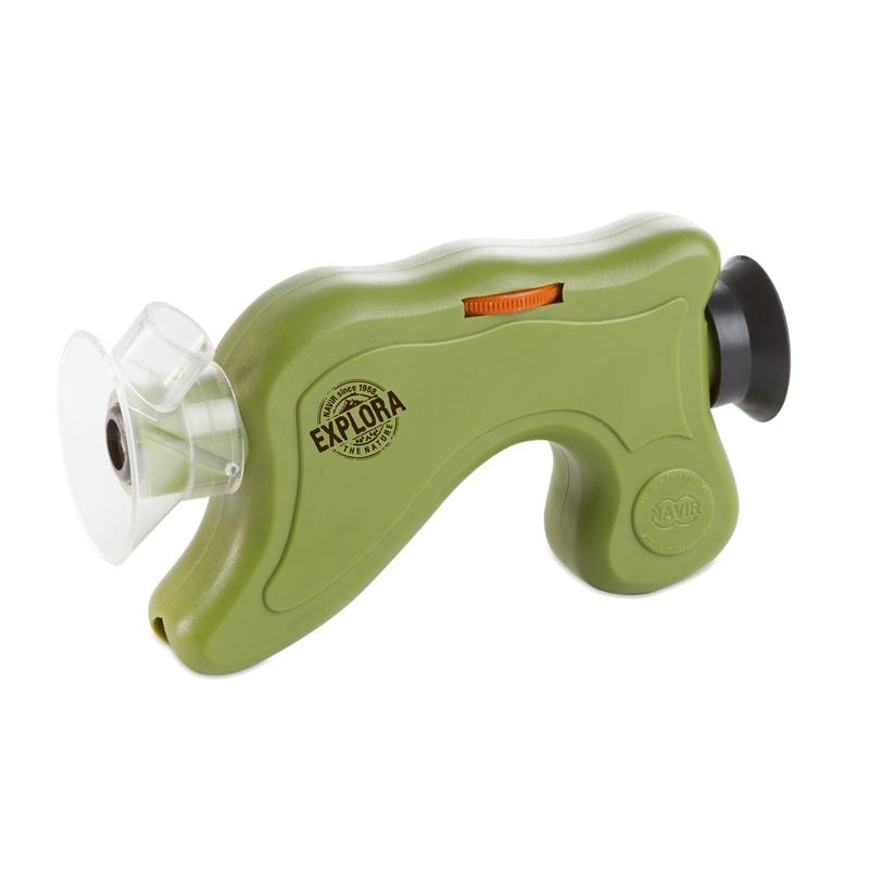 Hordozható mikroszkóp - EXPLORA ZOOMSCOPE - 1