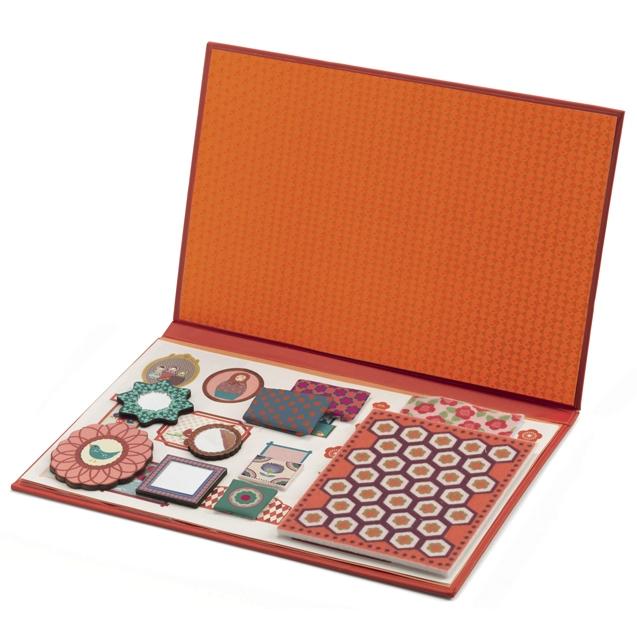 Babaház dekoráció - Kit déco Mumbai - 0