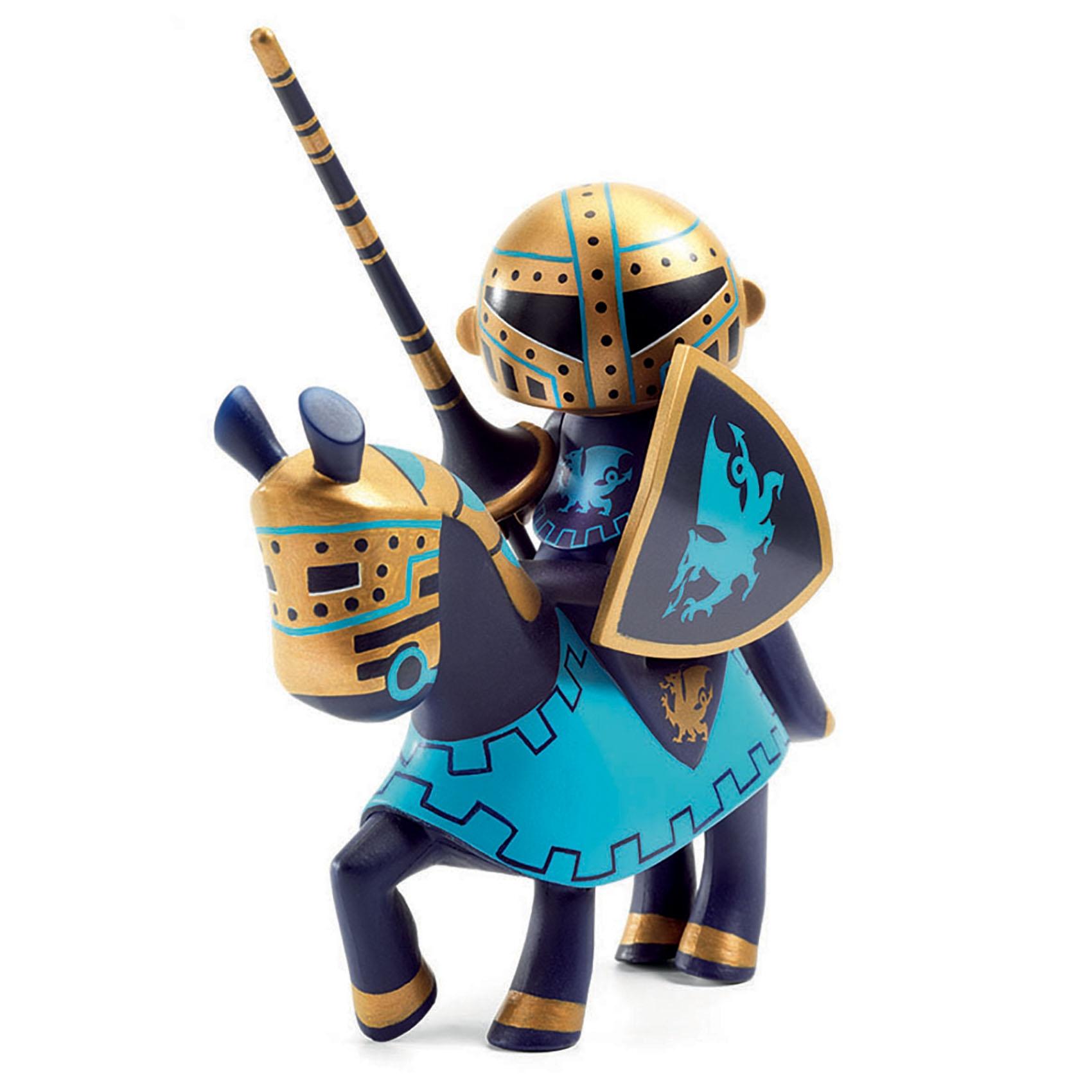 Lovag - Sárkányok lovagja - Dragon Knight - 0