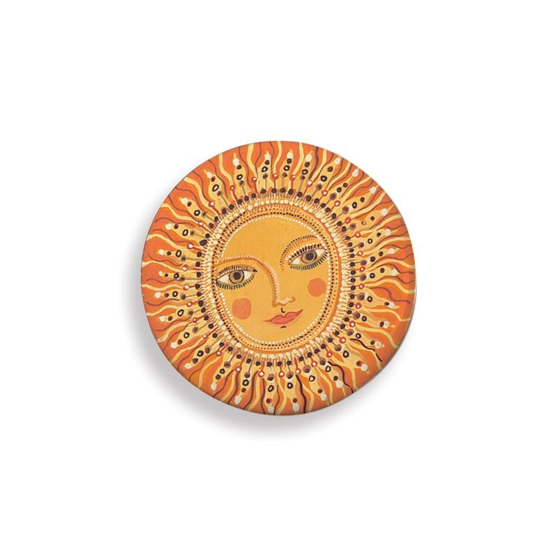 Kitűzők - Virulás - lovely badges - 1