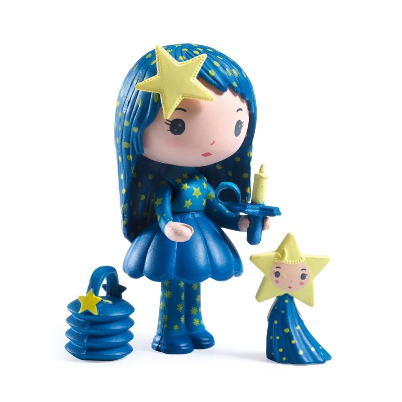 Álomvilág figurák - Lujzi és Csillagfény - Luz & Light - 0