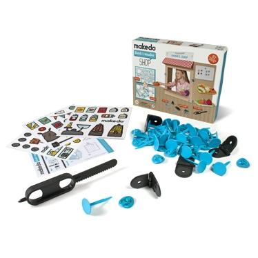Find & Make  - Boltépítő - Shop - 1