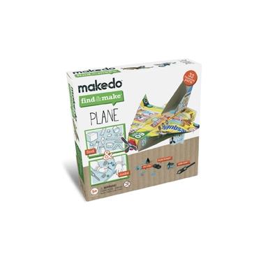 Find & Make - Repülőkészítő - Plane - 0