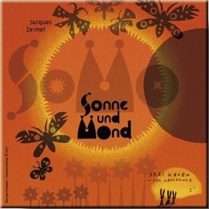 Társasjáték - Nap és Hold - Sonne und Mond - 0