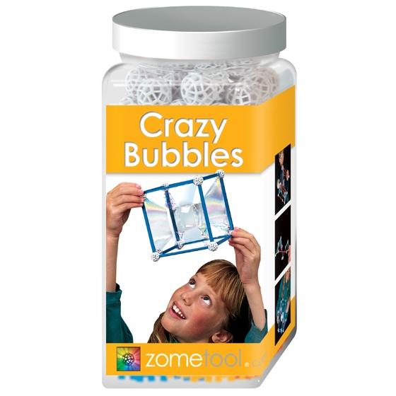 Tudományos modellező készlet - Crazy Bubbles - 0
