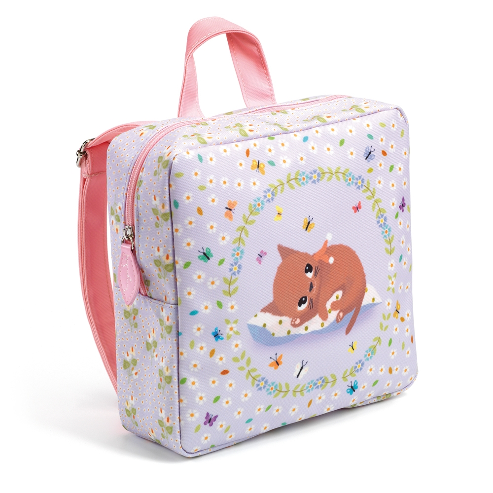 Óvodás táska - Cicus - Cat - 0