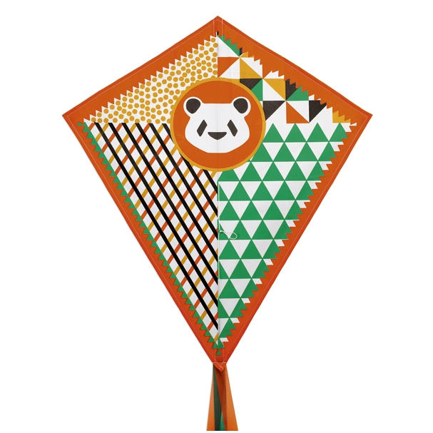 Sárkány - Panda - 0