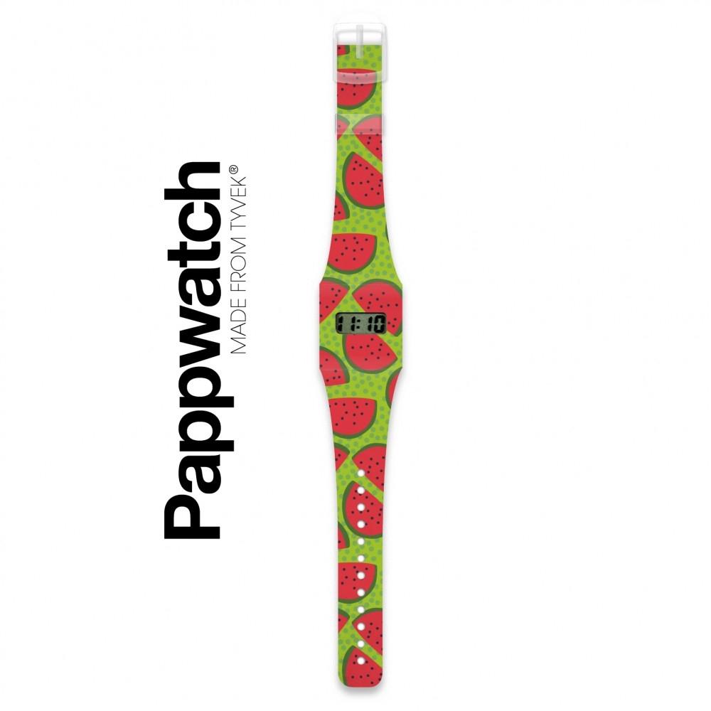 Papír karóra - I CARRIED A WATERMELON - Pappwatch - 1