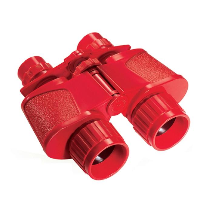 Piros távcső védőtok nélkül - Super 40 Red Binocular without Case - 0