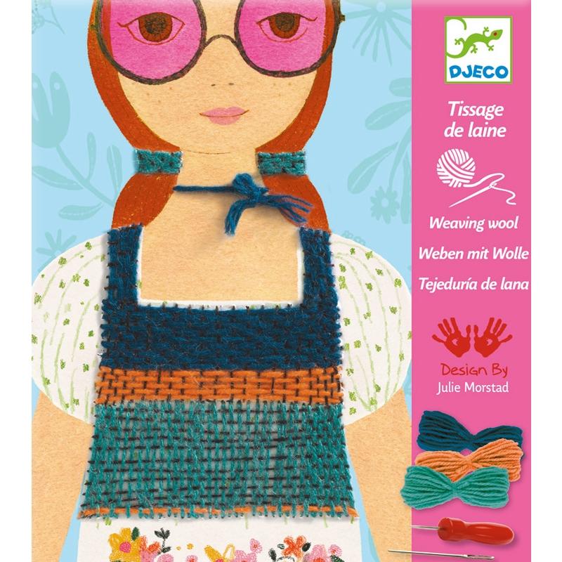 Varrás és hímzés - Rózsaszín szemüvegen át - Rose-coloured glasses - 0