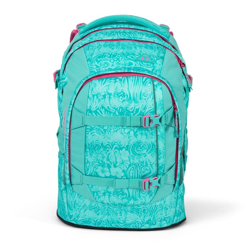 Satch Pack - hátizsák - Aloha Mint - 0