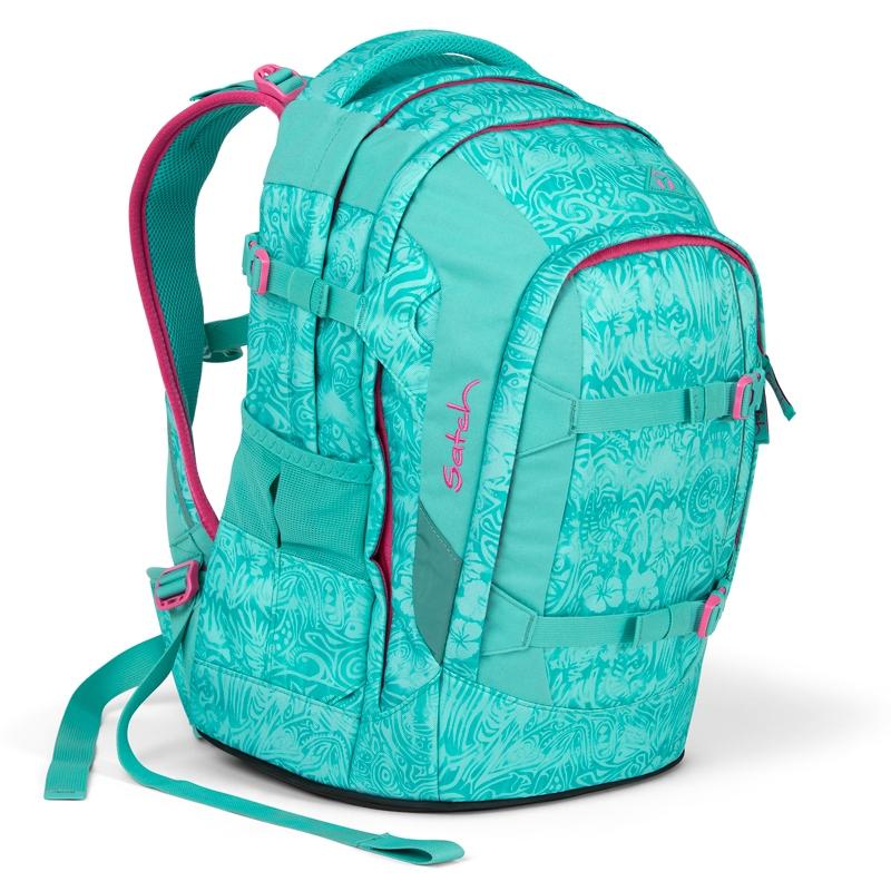 Satch Pack - hátizsák - Aloha Mint - 1