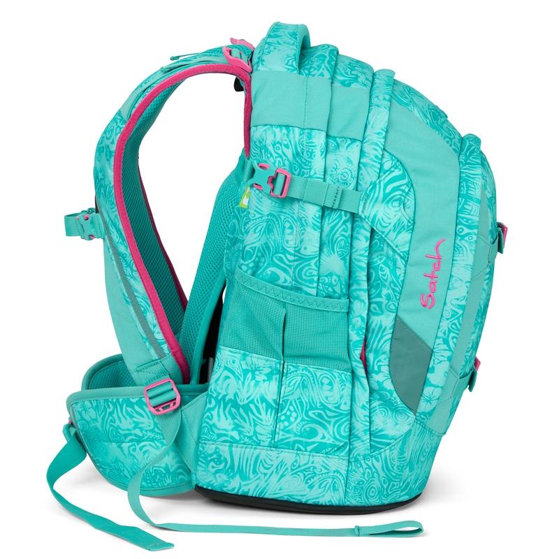 Satch Pack - hátizsák - Aloha Mint - 2
