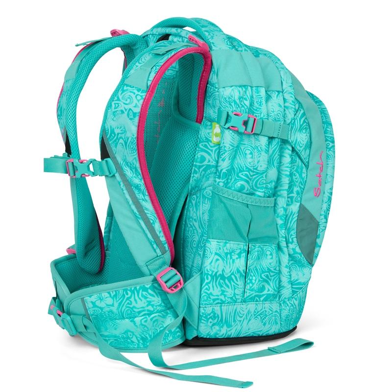 Satch Pack - hátizsák - Aloha Mint - 3