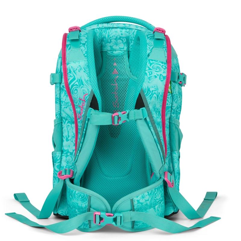 Satch Pack - hátizsák - Aloha Mint - 4