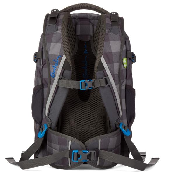 Satch Pack - hátizsák - Checkpalid - 2