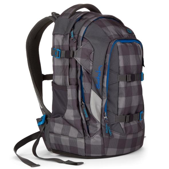 Satch Pack - hátizsák - Checkpalid - 3