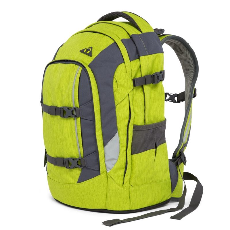Satch Pack - hátizsák - Ginger Lime - 0