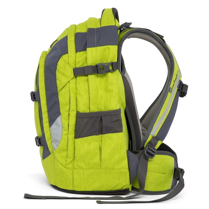 Satch Pack - hátizsák - Ginger Lime - 1