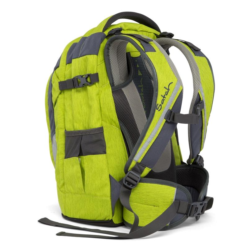 Satch Pack - hátizsák - Ginger Lime - 2