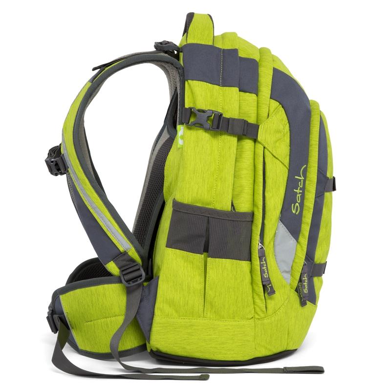 Satch Pack - hátizsák - Ginger Lime - 4