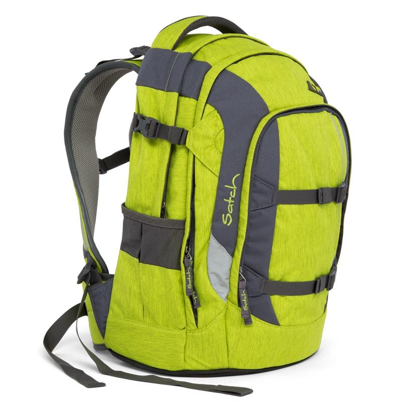 Satch Pack - hátizsák - Ginger Lime - 5