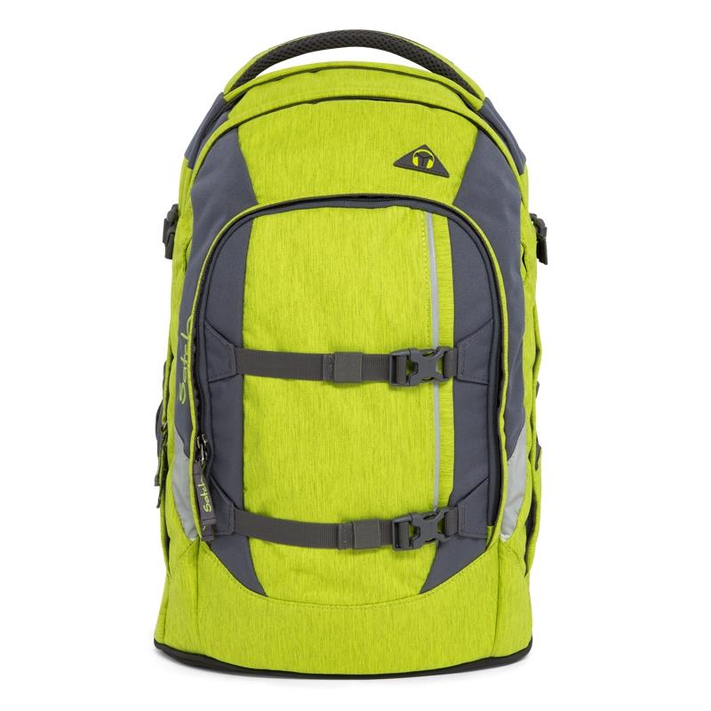 64bc72a86d35 Satch Pack - hátizsák - Ginger Lime - 6