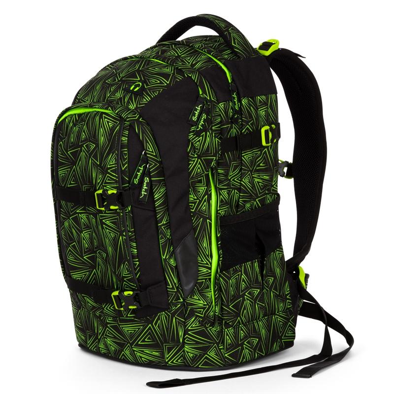 Satch Pack - hátizsák - Green Bermuda - 0