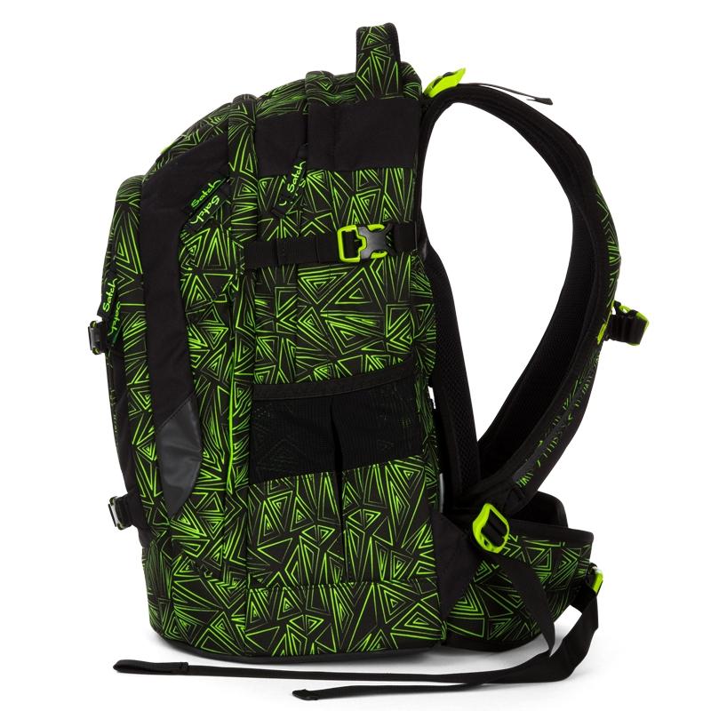 Satch Pack - hátizsák - Green Bermuda - 1