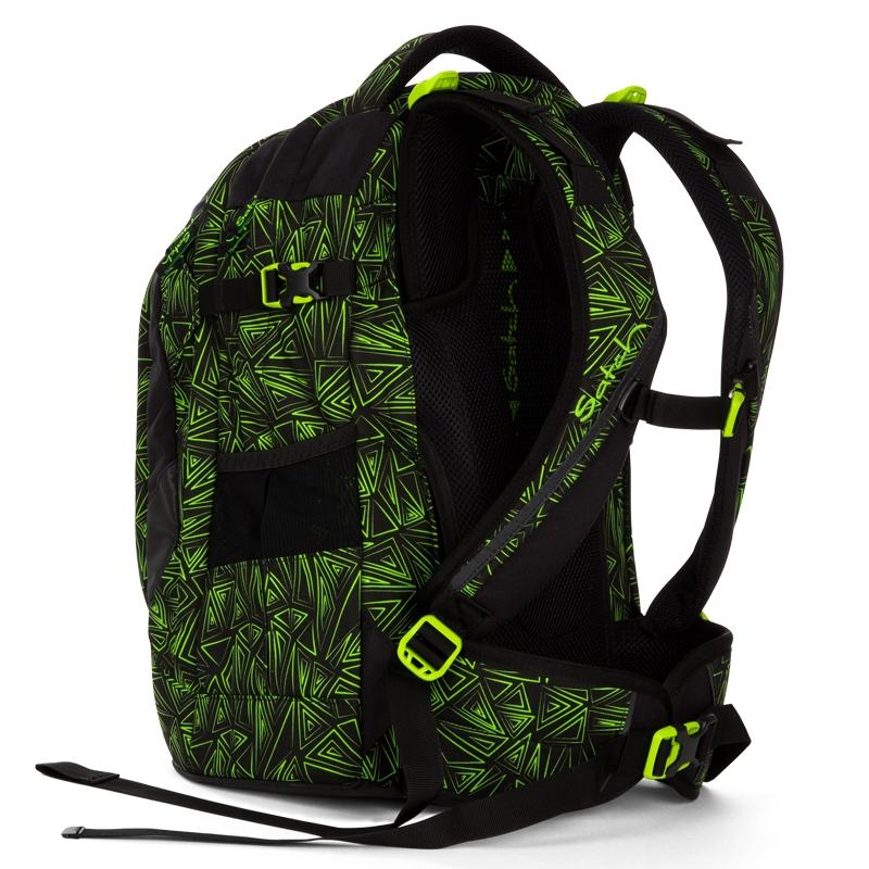 Satch Pack - hátizsák - Green Bermuda - 2
