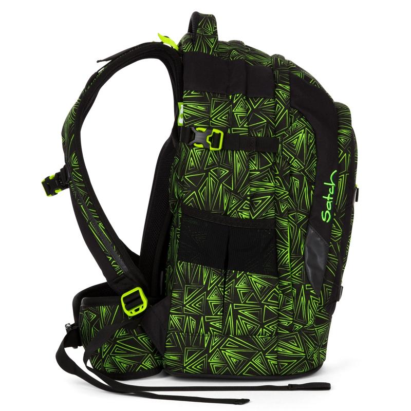 Satch Pack - hátizsák - Green Bermuda - 5