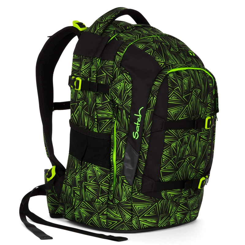 Satch Pack - hátizsák - Green Bermuda - 6