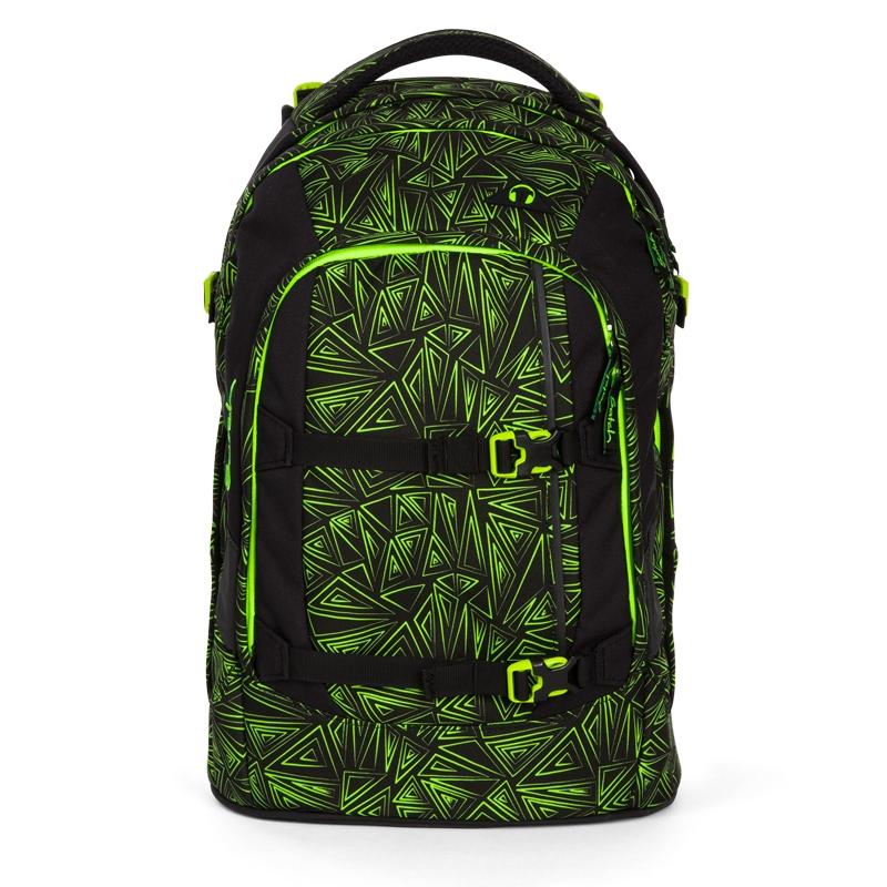 Satch Pack - hátizsák - Green Bermuda - 7