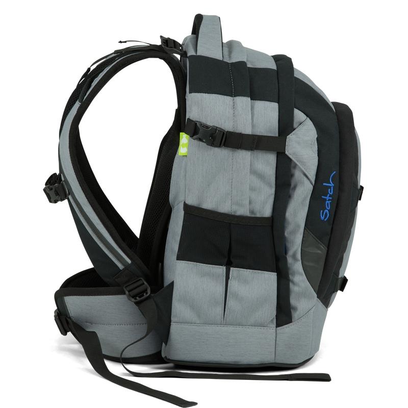 Satch Pack - hátizsák - Grey Ray - 5