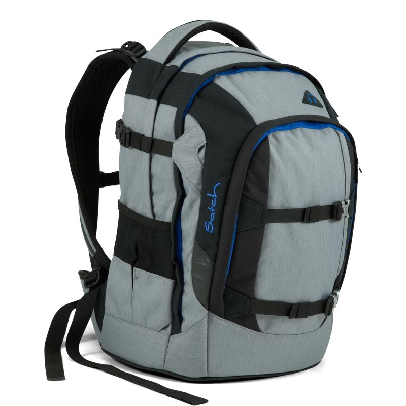 Satch Pack - hátizsák - Grey Ray - 6