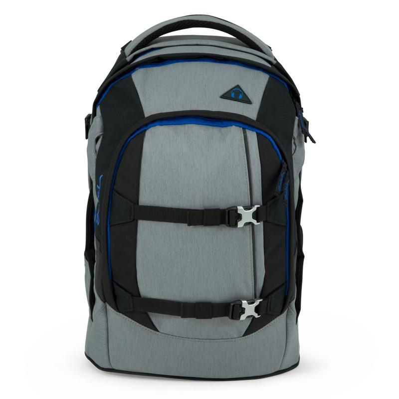 Satch Pack - hátizsák - Grey Ray - 7
