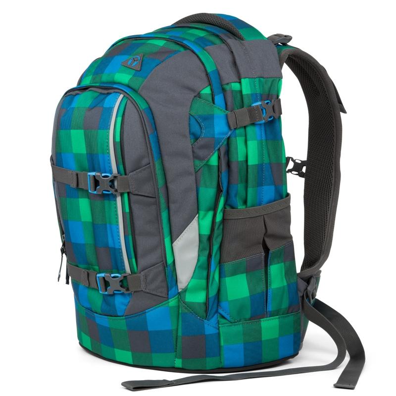 Satch Pack - hátizsák - Hip Flip - 0