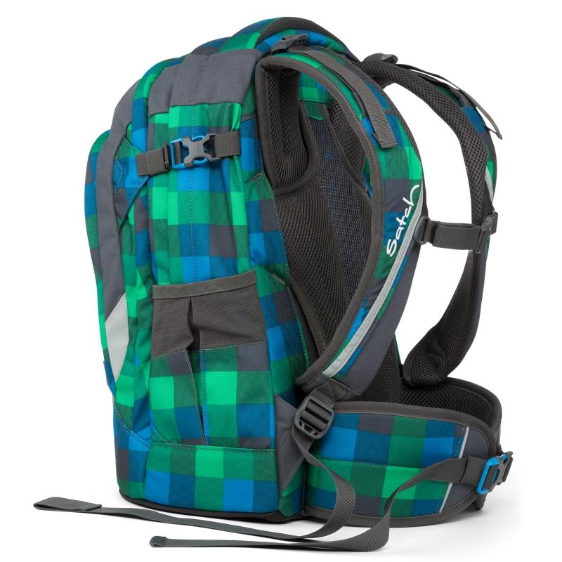 Satch Pack - hátizsák - Hip Flip - 2