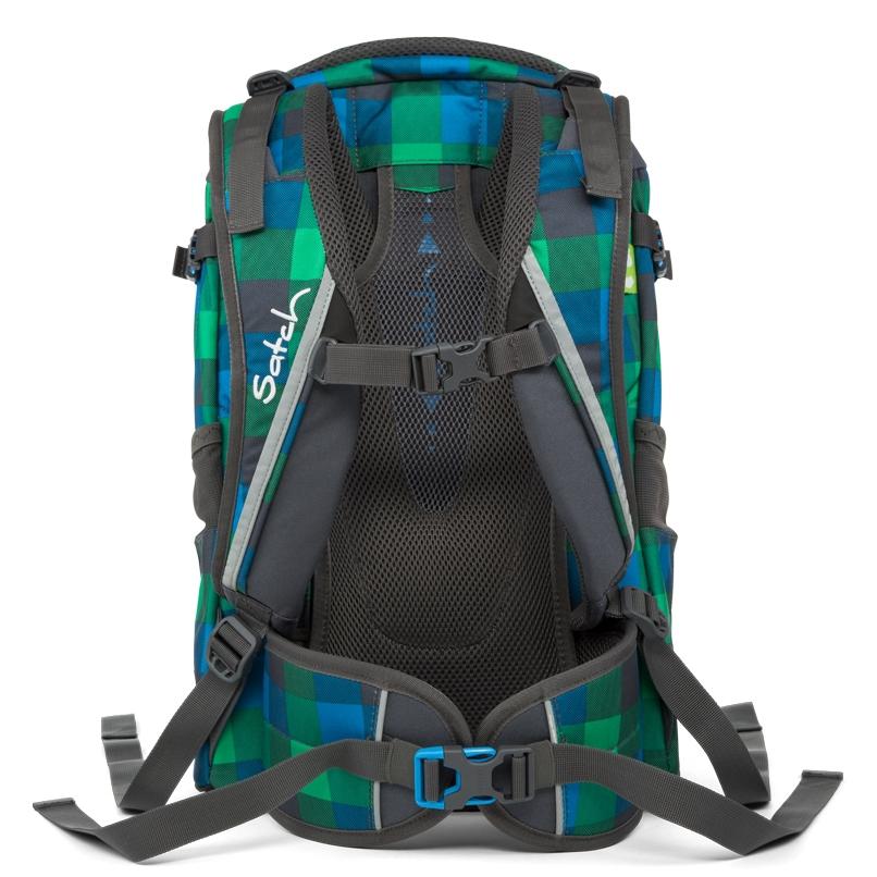 Satch Pack - hátizsák - Hip Flip - 3