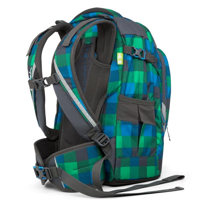 Satch Pack - hátizsák - Hip Flip - 4