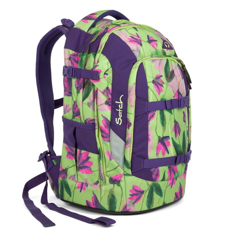 Satch Pack - hátizsák - Ivy Blossom - 0