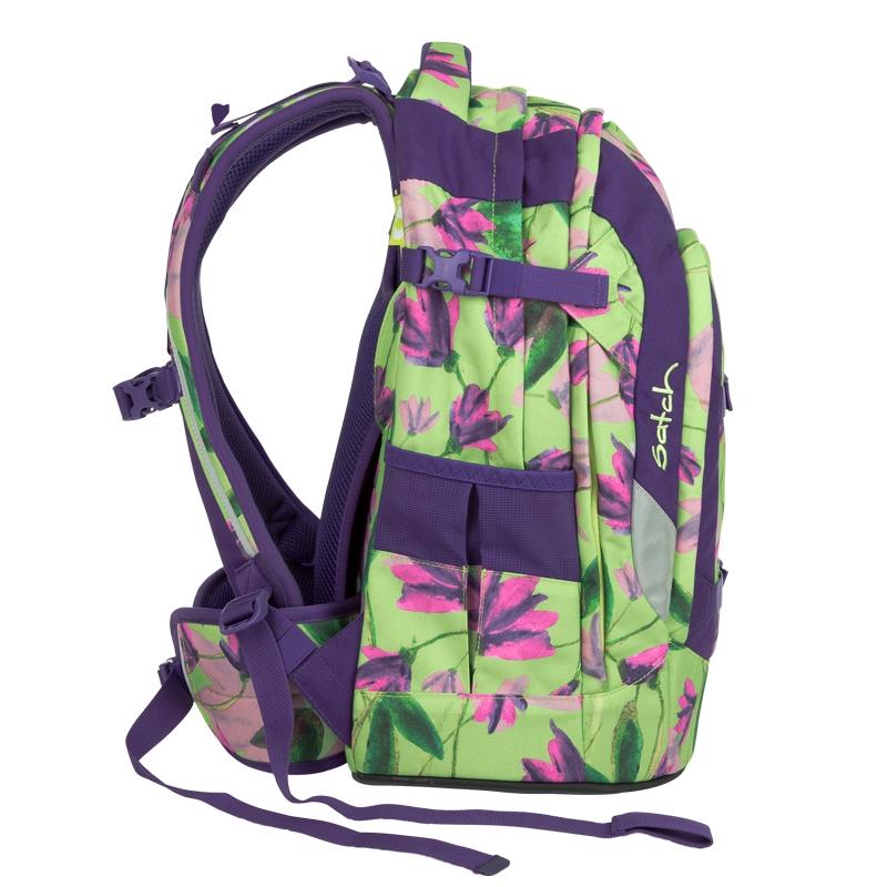 Satch Pack - hátizsák - Ivy Blossom - 1